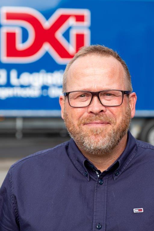 Lars Sand Christiansen